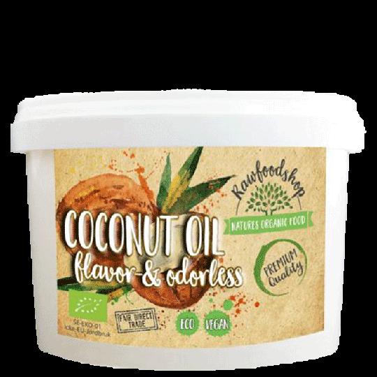 Kookosrasva Mauton, 400 grammaa