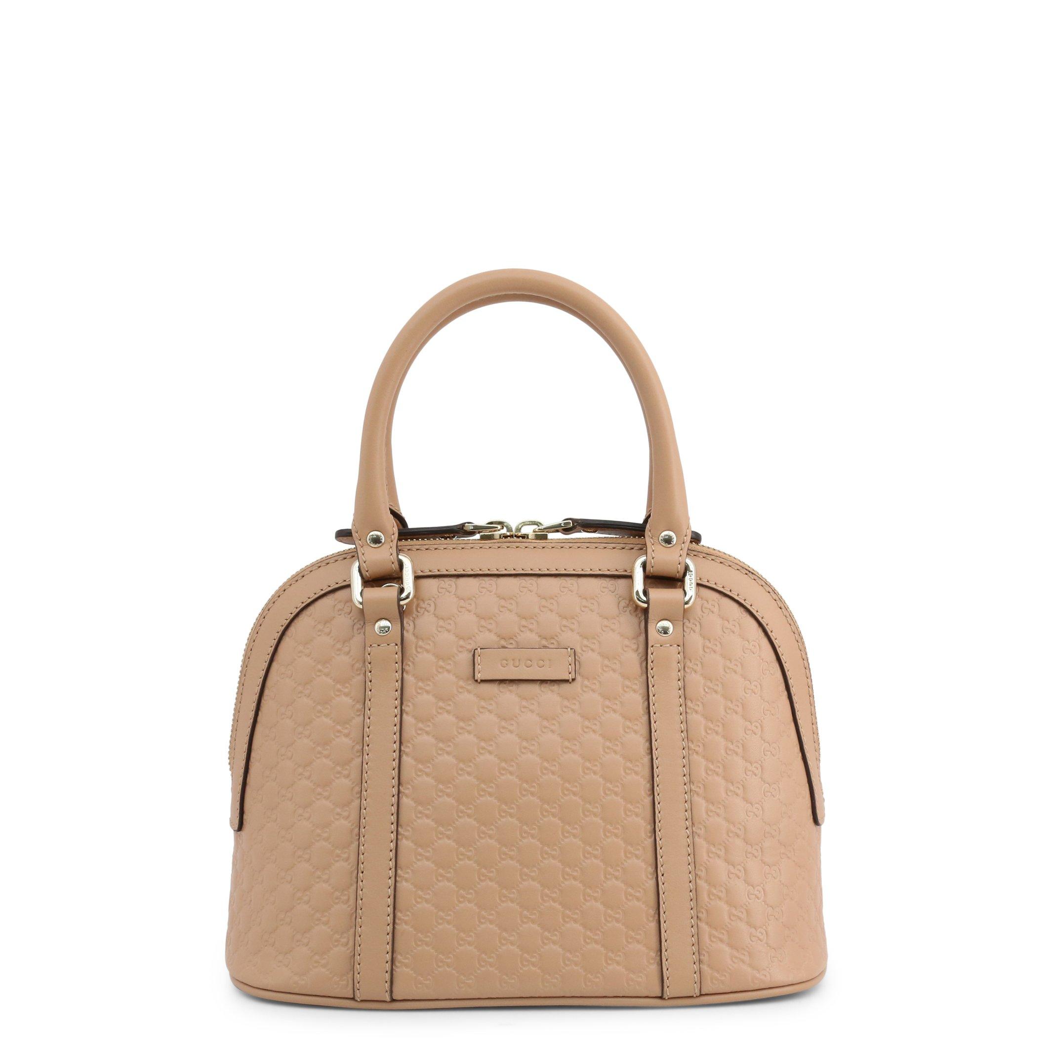 Gucci Women's Handbag Black 449654 - brown NOSIZE