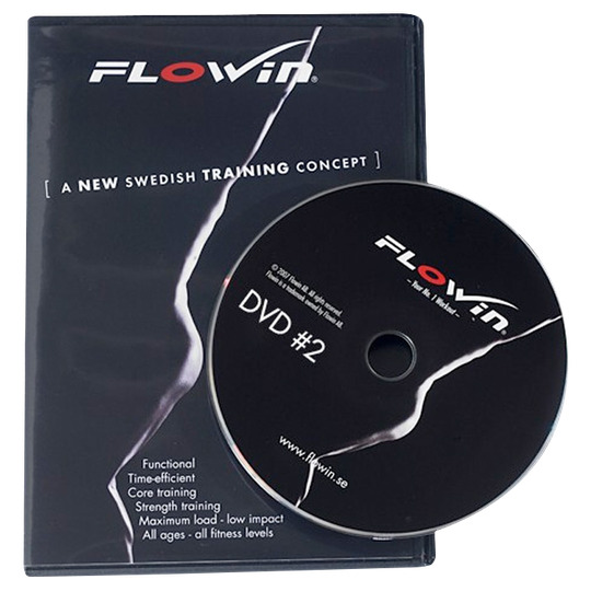 Flowin DVD 2