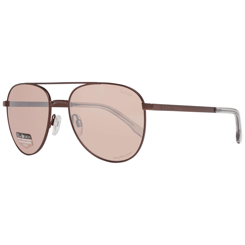 Bolle Unisex Sunglasses Gunmetal 12545