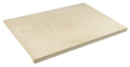 Bakebord FSC 60 x 40 x 0,8 cm