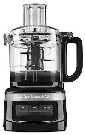 Kjøkkenmaskin Svart 1,7 liter – 5KFP0719