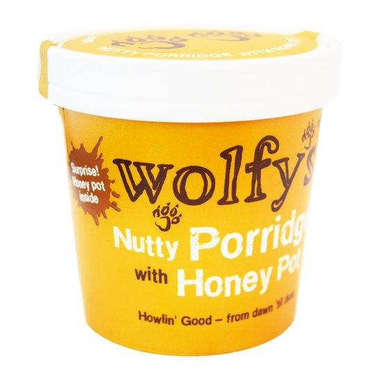 Gröt & Nötter Med Honung - 80% rabatt