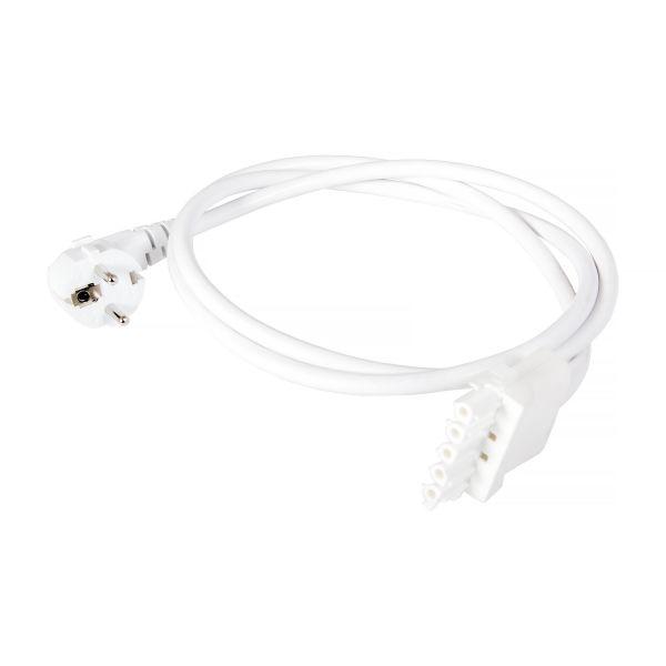 LVI Cable Kit Tilkoblingskabel med støpsel