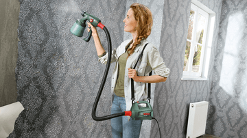 Bosch Color Spray PFS 1000