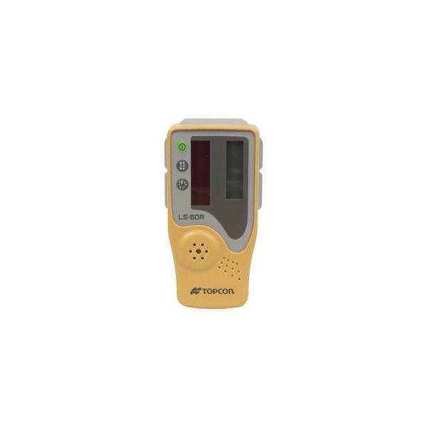 Topcon LS-80L Laservastaanotin ilman laservastaanottimen pidikettä