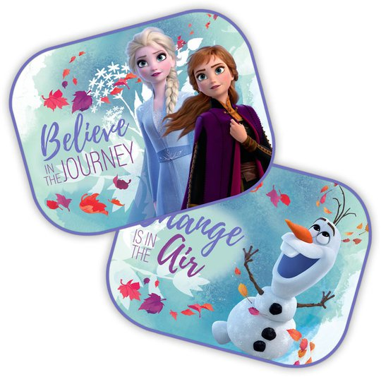Disney Frozen 2 2-pack Solskjerm