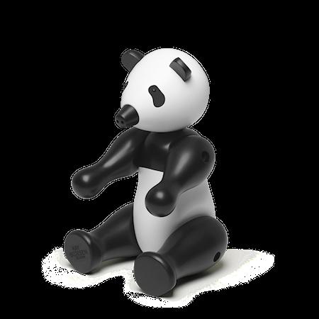 Panda medium Svart/Vit