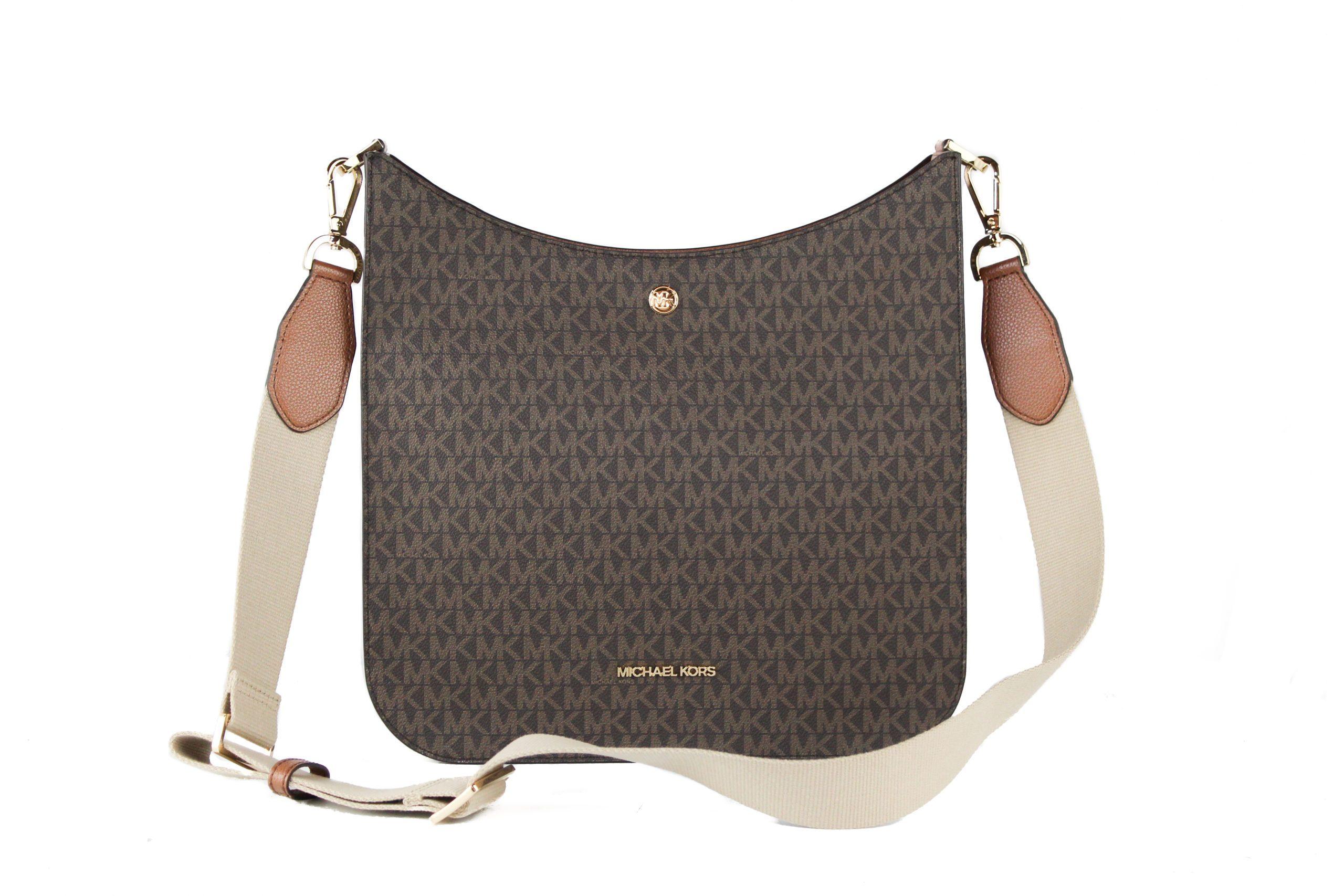 Michael Kors Women's Briley Bag Brown 87521