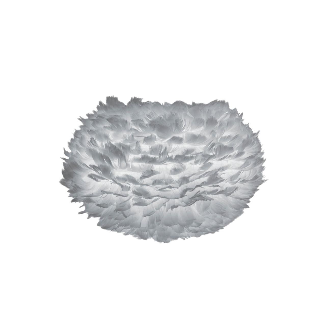 EOS medium grey fjäderlampa, Umage