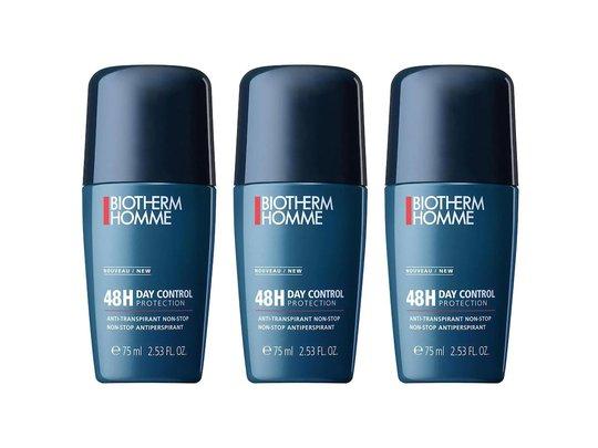 , Biotherm Homme Roll-on-deodorantit