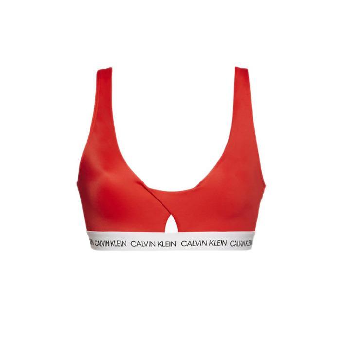 Calvin Klein Jeans Women Underwear Red 172376 - red XS