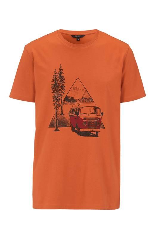 Cellbes T-shirt Rost