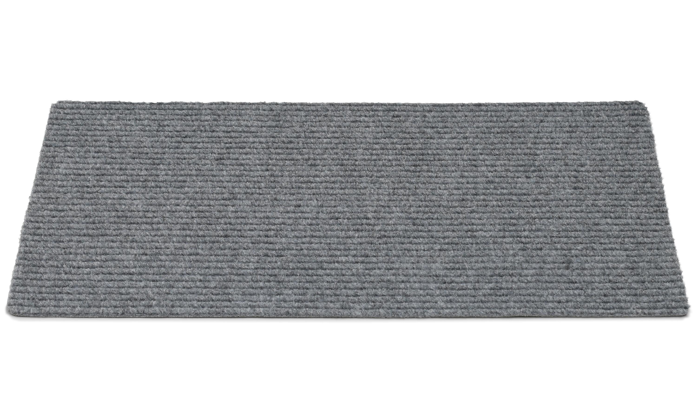 Ribben grå - entrématte