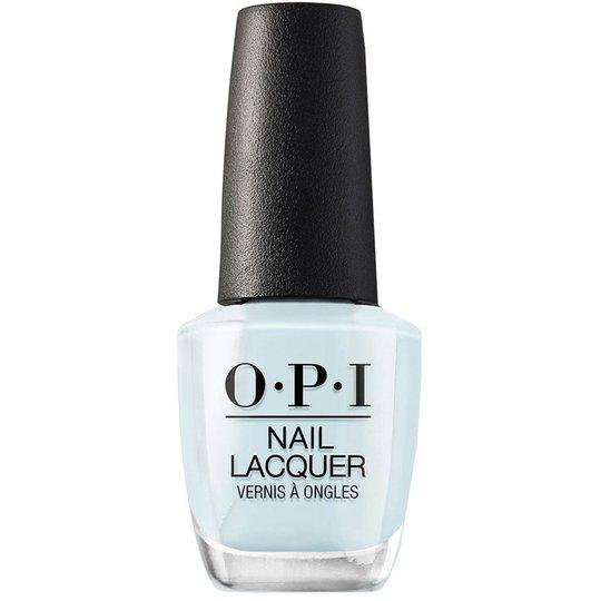 Nail Lacquer, 15 ml OPI Violetti & Sininen
