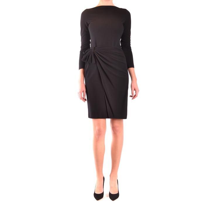 Armani Collezioni Women's Dress Black 187213 - black 42