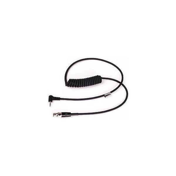 3M Peltor FL6CT Kabel 3,5mm stereokontakt