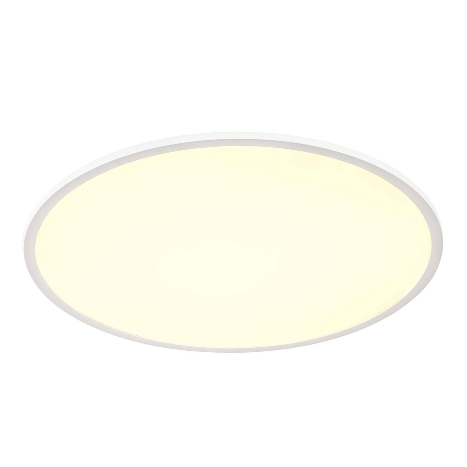 SLV Panel 60 -LED-kattovalaisin 4 000 K, valkoinen