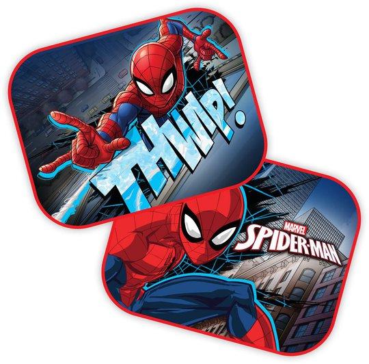 Marvel Spider-Man 2-pack Solskjerm