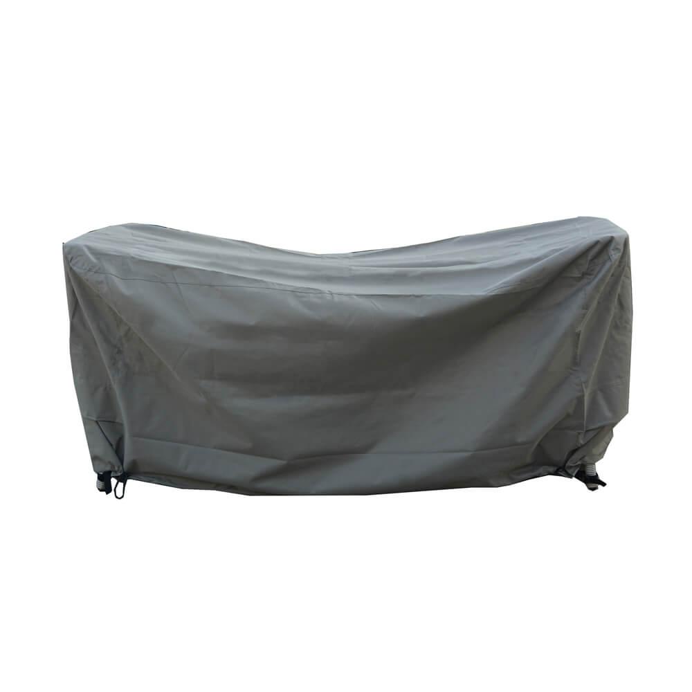 2021 Bramblecrest 80cm Round Bistro Table Set Cover