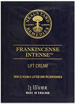 Neal's Yard Remedies Frankincense Intense Lift Cream sample