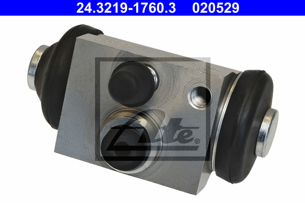 Jarrusylinteri ATE 24.3219-1760.3