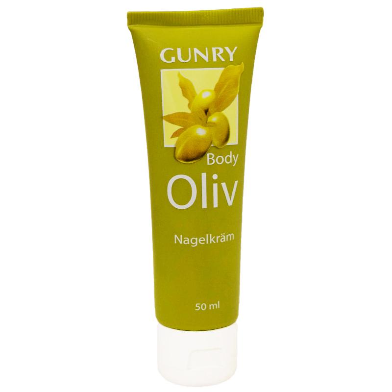 Nagelkräm Oliv - 50% rabatt