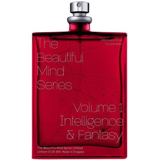 The Beautiful Mind Vol. 1, 100 ml Escentric Molecules EdT