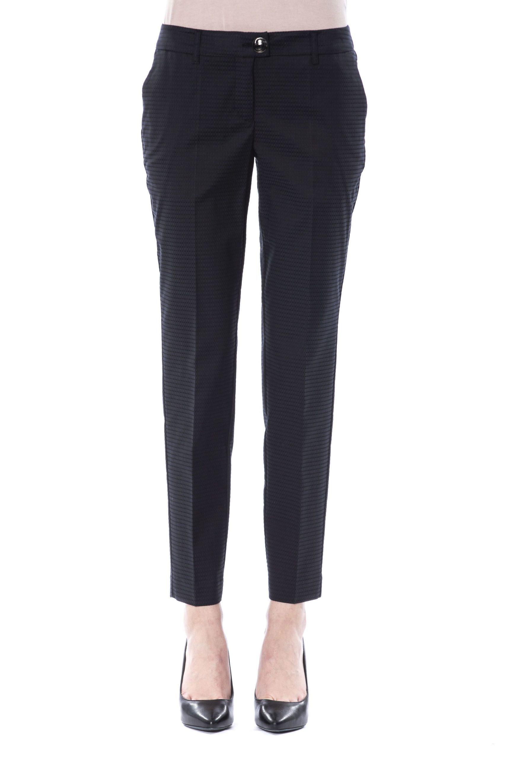 Nero Jeans & Pant - IT42   S