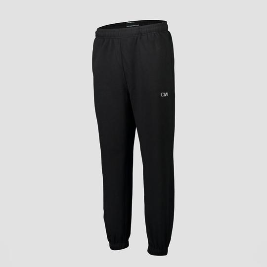 Essential Sweat Pants, Black