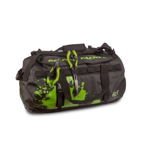 BFT Waterproof Duffel Bag 60 l