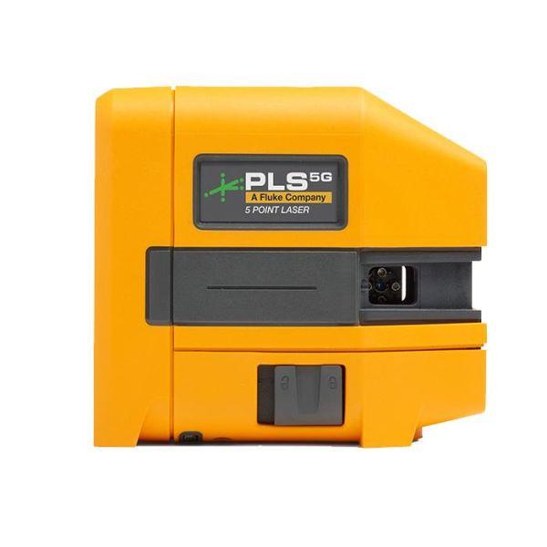 PLS 5G Z Laserit vihreä