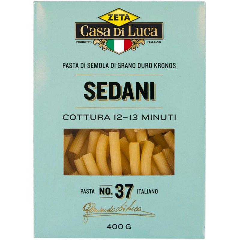"""Pasta """"Sedani"""" 400g - 33% rabatt"""