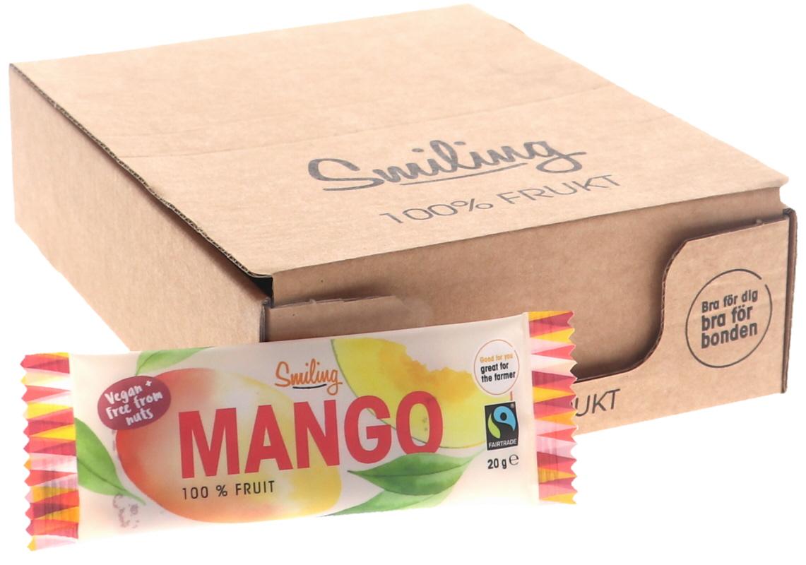 Fruktbar Mango 20-pack - 26% rabatt