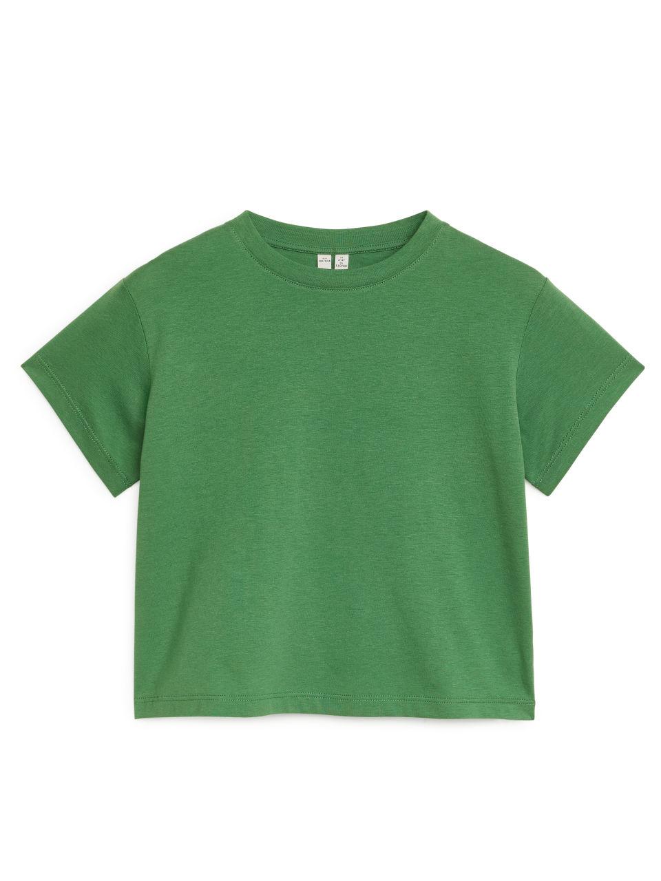 Relaxed T-Shirt - Green
