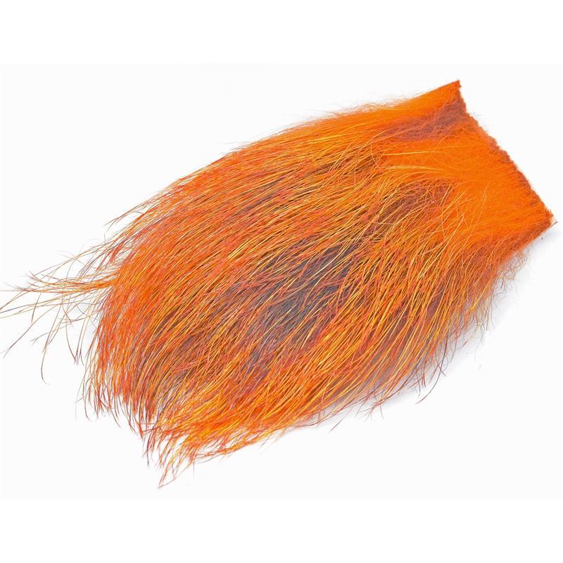 FF Wild Boar Orange Flotte villsvin-skinn