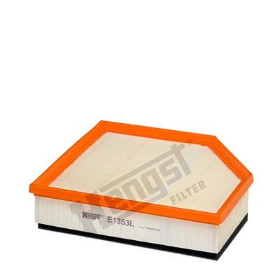 Ilmansuodatin HENGST FILTER E1353L