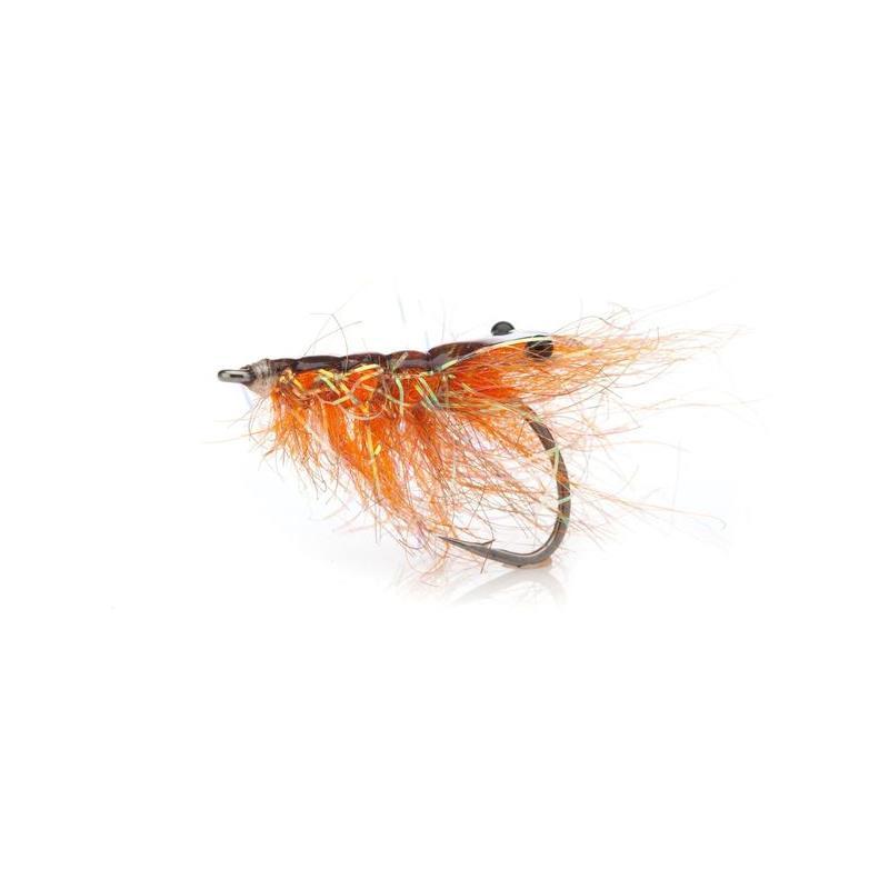 Polarrejen Fire Orange str. 4 Kjøp 12 fluer få gratis flueboks