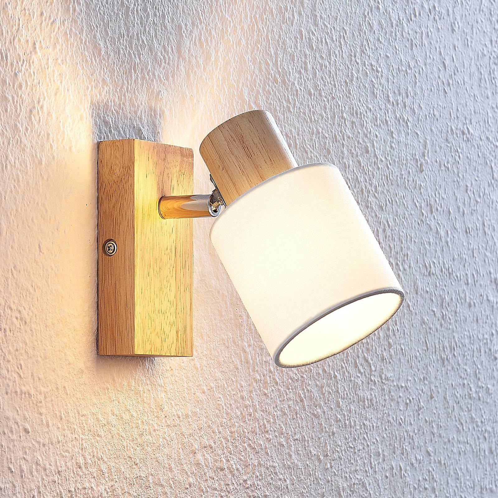 Lindby Wanessa -spotti, 1-lamppuinen