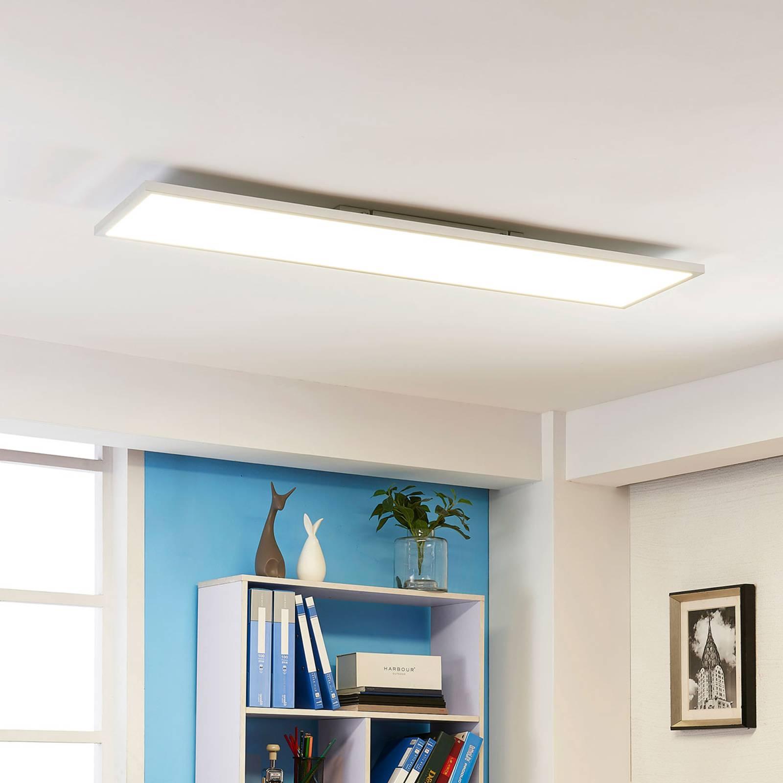 Arcchio Arthur -LED-paneeli, perusvalkoinen 50 W