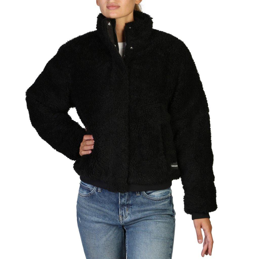 Calvin Klein Men's Jacket Black 349509 - black L