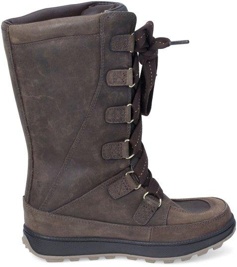 Timberland Mukluk 8IN Støvler, Brown 31