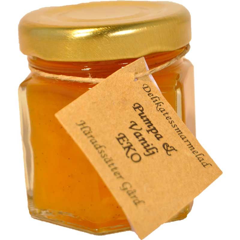 Marmelad Pumpa & Vanilj - 62% rabatt