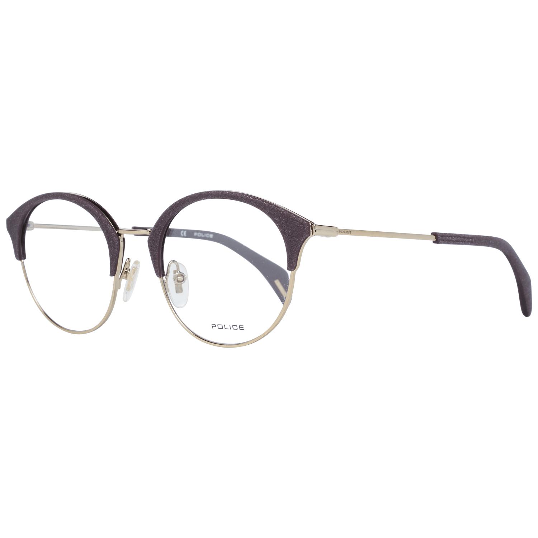 Police Women's Optical Frames Eyewear Multicolor PL730 5008FF