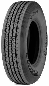 Michelin X Coach XZ ( 295/80 R22.5 152/148M )