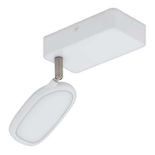 EGLO connect Palombare-C -LED-kattospotti 1-lamp.