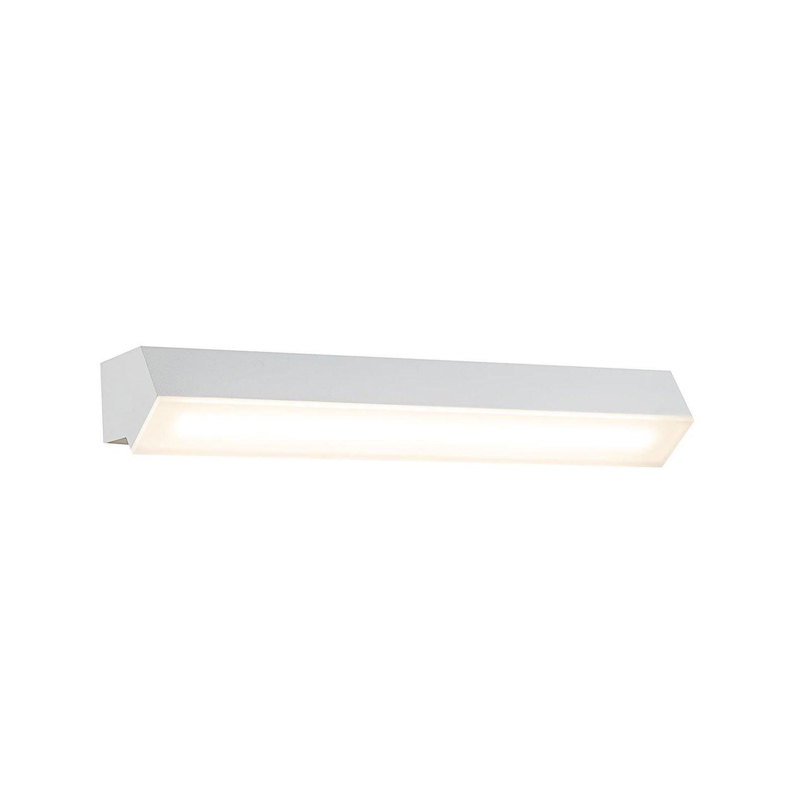 Toni LED-vegglampe, bredde 37 cm