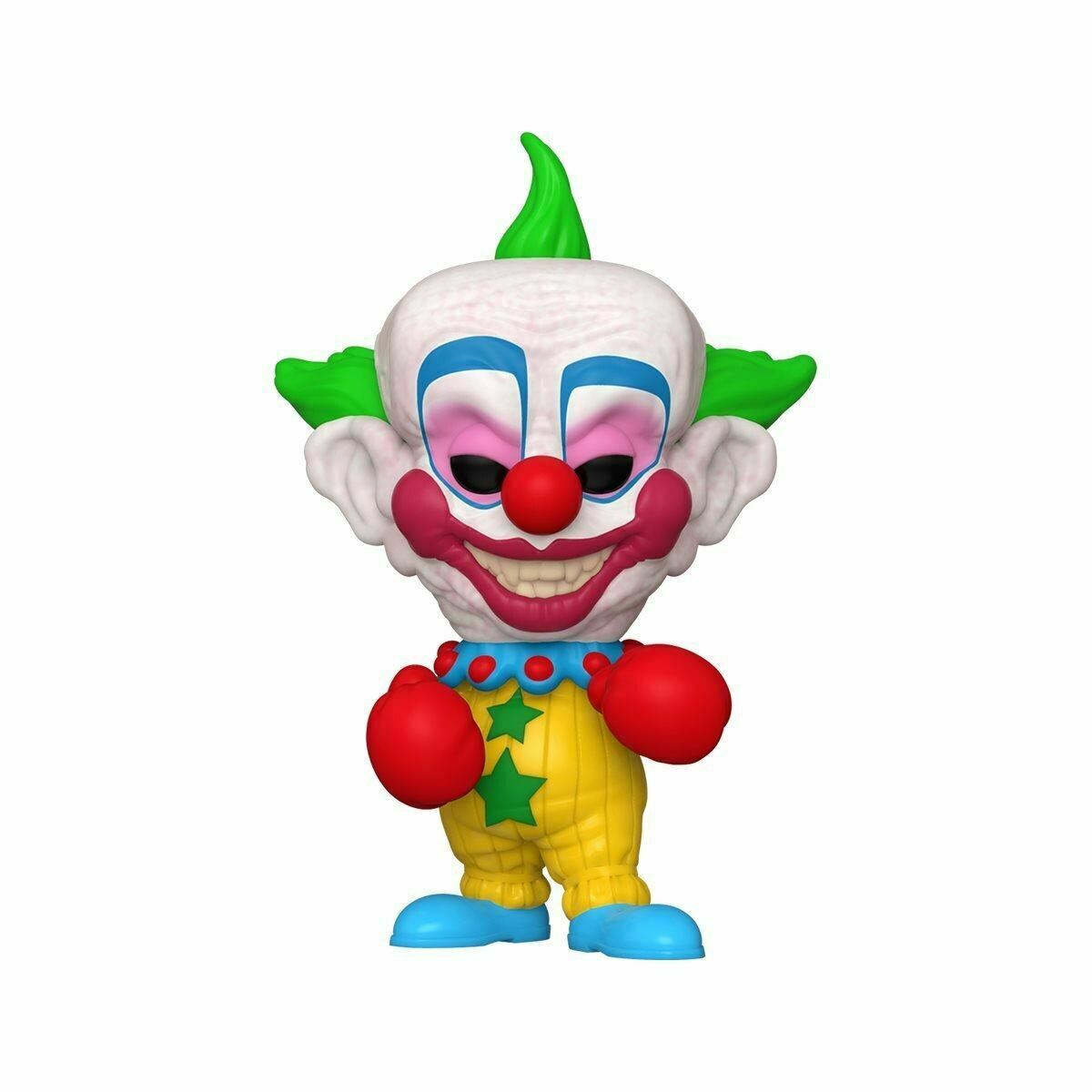 Funko! POP - VINYL - Killer Klowns from Outer Space - Shorty (44146)