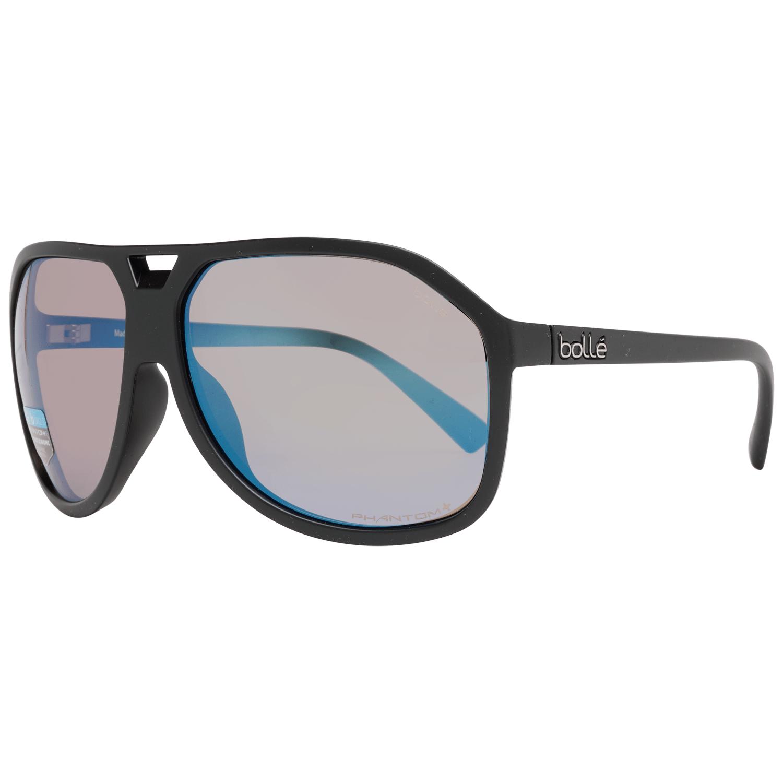 Bolle Unisex Sunglasses Black 12619