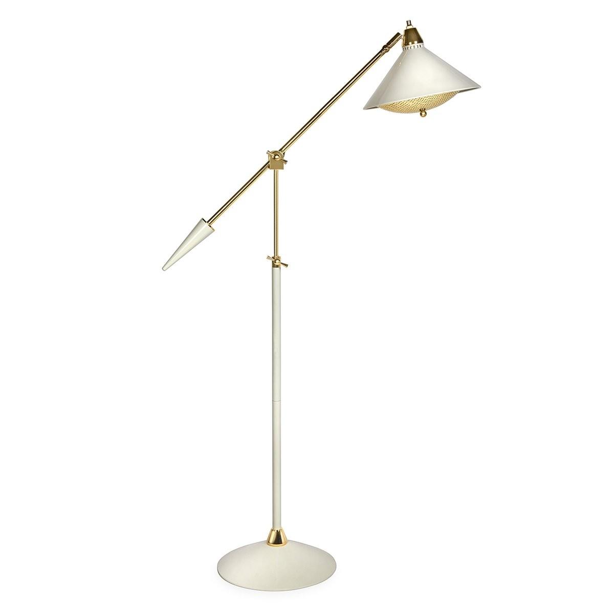 Jonathan Adler I Maxime Task Floor Lamp